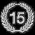 15aniversario-icon - Logo 15 Años en Plateado