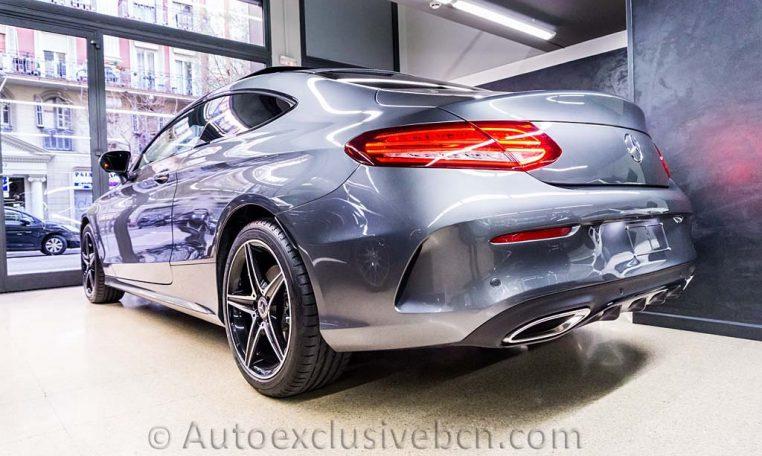 Mercedes-C-300-Coupè---AMG---Gris-Selenita---Auto-Exclusive-BCN---Concesionario-Ocasion-Mercedes-Benz-Barcelona_DSC4303