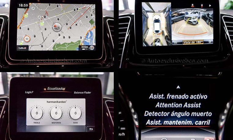 Mercedes-Benz GLE 43 AMG Coupè-Blanco-Auto-Exclusive-BCN-Concesionario-Ocasión-Mercedes-Barcelona_4xdetalle1