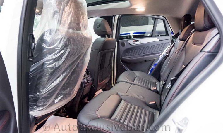 Mercedes-Benz GLE 43 AMG Coupè-Blanco-Auto-Exclusive-BCN-Concesionario-Ocasión-Mercedes-Barcelona_DSC498
