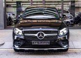 Mercedes GLC 350d 4M Coupè AMG - Auto Exclusive BCN -Concesionario Ocasión Mercedes Barcelona_DSC5444