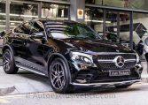 Mercedes GLC 350d 4M Coupè AMG - Auto Exclusive BCN -Concesionario Ocasión Mercedes Barcelona_DSC5448