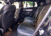 Mercedes GLC 350d 4M Coupè AMG - Auto Exclusive BCN -Concesionario Ocasión Mercedes Barcelona_DSC5468