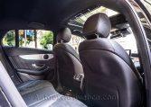 Mercedes GLC 350d 4M Coupè AMG - Auto Exclusive BCN -Concesionario Ocasión Mercedes Barcelona_DSC5469
