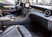 Mercedes GLC 350d 4M Coupè AMG - Auto Exclusive BCN -Concesionario Ocasión Mercedes Barcelona_DSC5471