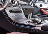 Mercedes C 220d 4M Cabrio -Blanco-Auto-Exclusive BCN-Concesionario-Ocasión-Mercedes-Barcelona_DSC5699