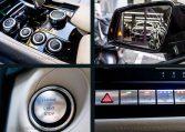 Mercedes CLS 63 AMG S - Negro - Auto Exclusive BCN, Concesioanrio Ocasión Mercedes Barcelona-4xdetalle1