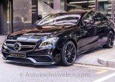 Mercedes CLS 63 AMG S - Negro - Auto Exclusive BCN, Concesioanrio Ocasión Mercedes Barcelona__DSC5564