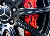 Mercedes CLS 63 AMG S - Negro - Auto Exclusive BCN, Concesioanrio Ocasión Mercedes Barcelona__DSC5615