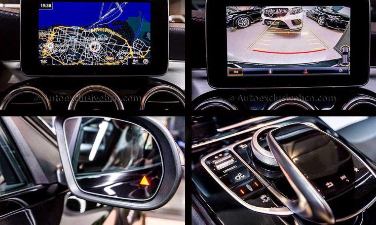 Mercedes C 43 AMG-Estate 4M - Negro -Auto Exclusive-BCN-Concesionario-Ocasion-Mercedes-Barcelona_4xdetalle1