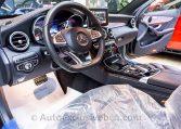 Mercedes C 43 AMG-Estate 4M - Negro -Auto Exclusive-BCN-Concesionario-Ocasion-Mercedes-Barcelona_DSC5766