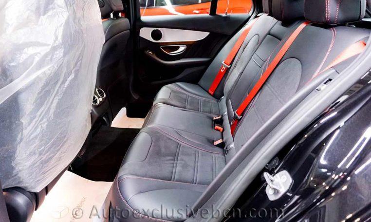 Mercedes C 43 AMG-Estate 4M - Negro -Auto Exclusive-BCN-Concesionario-Ocasion-Mercedes-Barcelona_DSC5767