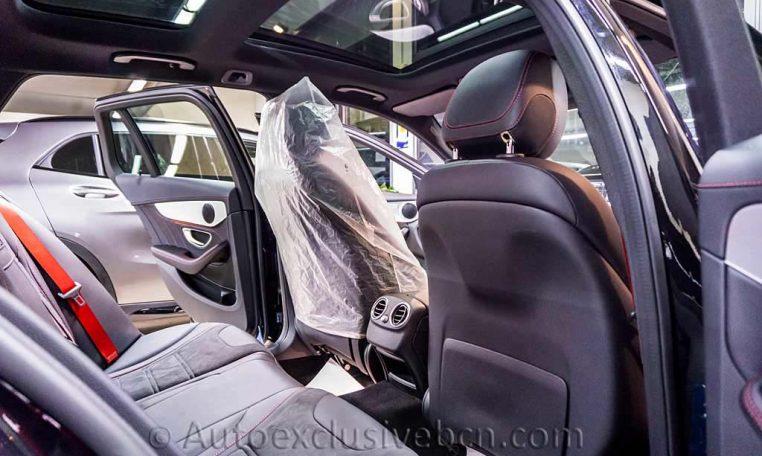Mercedes C 43 AMG-Estate 4M - Negro -Auto Exclusive-BCN-Concesionario-Ocasion-Mercedes-Barcelona_DSC5768