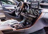Mercedes C 43 AMG-Estate 4M - Negro -Auto Exclusive-BCN-Concesionario-Ocasion-Mercedes-Barcelona_DSC5775