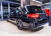 Mercedes C 43 AMG-Estate 4M - Negro -Auto Exclusive-BCN-Concesionario-Ocasion-Mercedes-Barcelona_DSC5783
