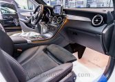 Mercedes GLC 250 4M AMG - Blanco - Auto Exclusive BCN - Concesionario Ocasion Mercedes Barcelona_DSC6172