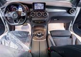 Mercedes GLC 250 4M AMG - Blanco - Auto Exclusive BCN - Concesionario Ocasion Mercedes Barcelona_DSC6179