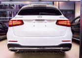 Mercedes GLC 250 4M AMG - Blanco - Auto Exclusive BCN - Concesionario Ocasion Mercedes Barcelona_DSC6206