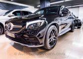 Mercedes GLC 350d 4M Coupè AMG - Auto Exclusive BCN -Concesionario Ocasión Mercedes Barcelona_DSC6264