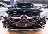 Mercedes GLC 350d 4M Coupè AMG - Auto Exclusive BCN -Concesionario Ocasión Mercedes Barcelona_DSC6267