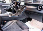 Mercedes GLC 350d 4M Coupè AMG - Auto Exclusive BCN -Concesionario Ocasión Mercedes Barcelona_DSC6275
