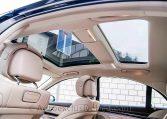 Mercedes S 350d 4M Corto -Negro-Piel Beige - Auto Exclusive BCN- Concesionario Ocasión Mercedes Barcelona_DSC8108