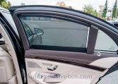 Mercedes S 350d 4M Corto -Negro-Piel Beige - Auto Exclusive BCN- Concesionario Ocasión Mercedes Barcelona_DSC8125
