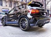 Mercedes GLA 45 AMG - Yellow Art Ed. - Auto Exclusive BCN - Concesionario Ocasión Mercedes Barcelona 1