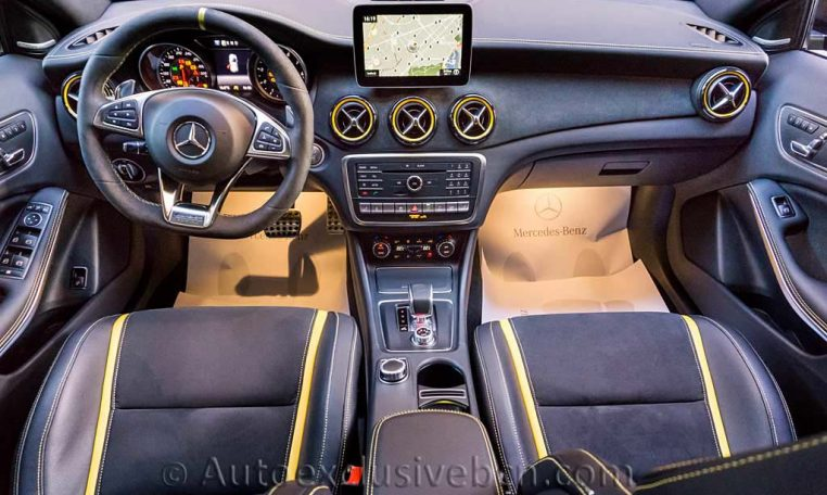 Art Ed. - Auto Exclusive BCN - Concesionario Ocasión Mercedes Barcelona 21