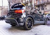 Mercedes GLA 45 AMG - Yellow Art Ed. - Auto Exclusive BCN - Concesionario Ocasión Mercedes Barcelona 4
