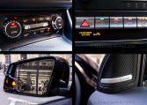Mercedes GLA 45 AMG - Yellow Art Ed. - Auto Exclusive BCN - Concesionario Ocasión Mercedes Barcelona -detalle2