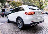 Mercedes GLC 250 4M - AMG - Blanco - Auto Exclusive BCN - Concesionario Ocasión Mercedes Barcelona_DSC5855
