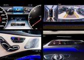 Mercedes S 350d Largo AMG -Mod. 2019 -Auto Exclusive BCN - Concesionario Ocasión Mercedes Barcelona-4XDETALLE1