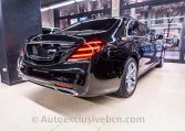 Mercedes S 350d Largo AMG -Mod. 2019 -Auto Exclusive BCN - Concesionario Ocasión Mercedes Barcelona_DSC6655