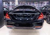 Mercedes S 350d Largo AMG -Mod. 2019 -Auto Exclusive BCN - Concesionario Ocasión Mercedes Barcelona_DSC6656