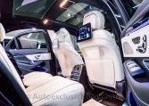 Mercedes S 350d Largo AMG -Mod. 2019 -Auto Exclusive BCN - Concesionario Ocasión Mercedes Barcelona_DSC6679