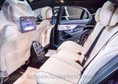 Mercedes S 350d Largo AMG -Mod. 2019 -Auto Exclusive BCN - Concesionario Ocasión Mercedes Barcelona_DSC6681