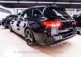 Mercedes - AMG C 43 4Matic Estate - Negro -Auto Exclusive BCN-Concesionario Ocasion Mercedes Barcelona_DSC6855