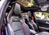 Mercedes GLA 45 AMG 4M - Blanco - Performance - Auto Exclusive BCN - Concesionario Ocasión Mercedes Barcelona -14-_DSC5104