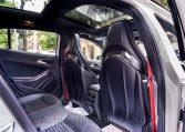 Mercedes GLA 45 AMG 4M - Blanco - Performance - Auto Exclusive BCN - Concesionario Ocasión Mercedes Barcelona -14-_DSC5105
