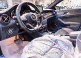 Mercedes GLA 45 AMG 4M - Blanco - Performance - Auto Exclusive BCN - Concesionario Ocasión Mercedes Barcelona_DSC6773