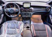 Mercedes GLA 45 AMG 4M - Blanco - Performance - Auto Exclusive BCN - Concesionario Ocasión Mercedes Barcelona_DSC6777