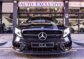 Mercedes GLA 45 AMG - Yellow Art Ed. - Auto Exclusive BCN - Concesionario Ocasión Mercedes Barcelona 37