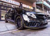 Mercedes GLA 45 AMG - Yellow Art Ed. - Auto Exclusive BCN - Concesionario Ocasión Mercedes Barcelona 38