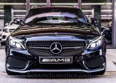 Mercedes C 43 AMG-Estate 4M - Negro -Auto Exclusive-BCN-Concesionario-Ocasion-Mercedes-Barcelona__DSC7051-(1)