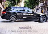 Mercedes C 43 AMG-Estate 4M - Negro -Auto Exclusive-BCN-Concesionario-Ocasion-Mercedes-Barcelona__DSC7057