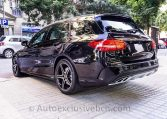 Mercedes C 43 AMG-Estate 4M - Negro -Auto Exclusive-BCN-Concesionario-Ocasion-Mercedes-Barcelona__DSC7059-(1)