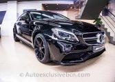 Mercedes CLS 63 AMG S - Negro - Auto Exclusive BCN, Concesioanrio Ocasión Mercedes Barcelona_DSC7292
