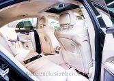 Mercedes CLS 63 AMG S - Negro - Auto Exclusive BCN, Concesioanrio Ocasión Mercedes Barcelona_DSC7298