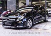 Mercedes GLA 200 d AMG - Piel Beige -Auto Exclusive BCN_DSC7328